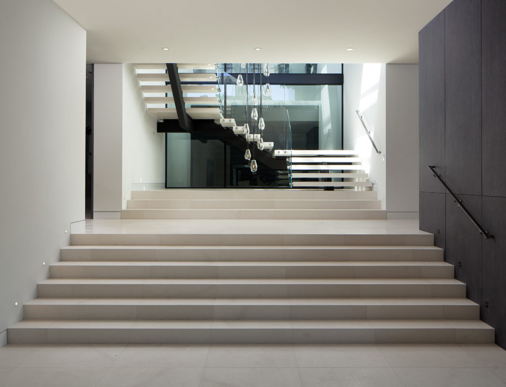 Homes with beautiful architecture and interior design by McClean Design