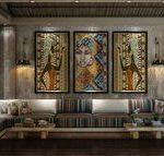 How external elements influence the interior design