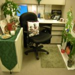 How to decorate ideas for an office and home work area