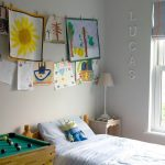 How to decorate your child's room on a budget