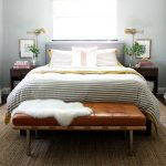How to make a bedroom cozy