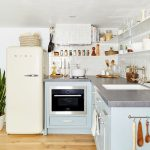 How to make a small kitchen feel bigger in your beautiful home