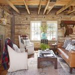 Ideas for decorating a rustic interior design