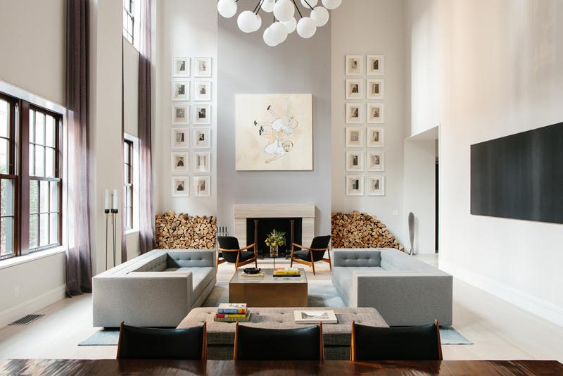 Impressive Aboobaker house by Nico van der Meulen Architects