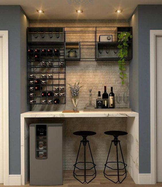 Impressive living room decor ideas for a modern home