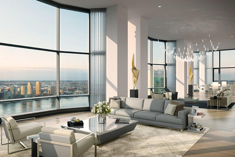 Interior design trends 2016