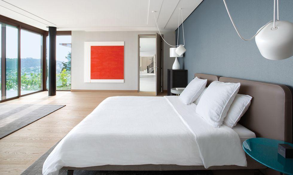 Interior lighting design for homes