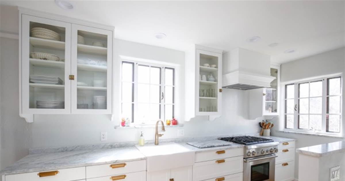 It's not just about the cabinets – things to consider when you're renovating your kitchen