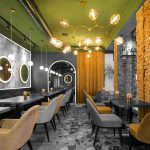 Japanese interior design, the concept and decoration ideas
