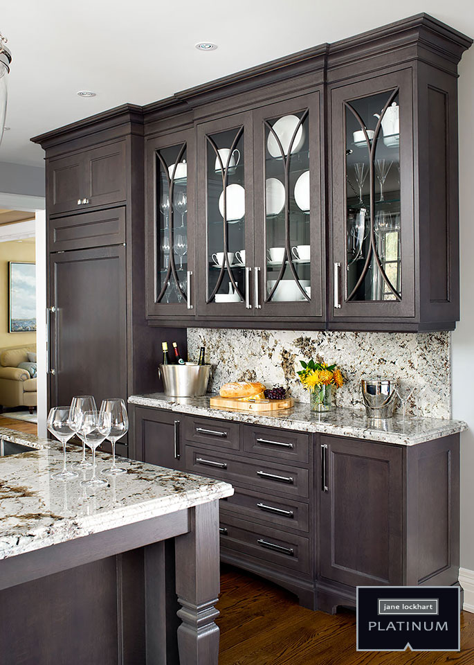 Kitchen designs – colored kitchens for you