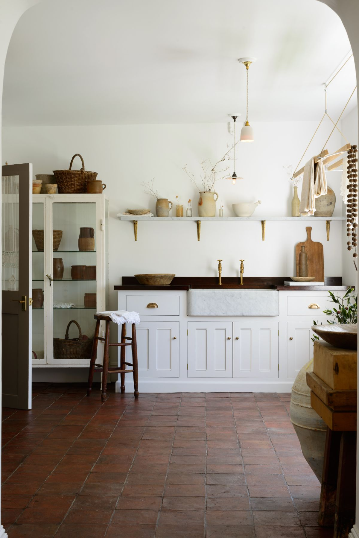 Kitchen Interior Design Concept Ideas to give you a starting point