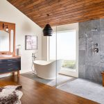 Latest examples of bathroom interior design