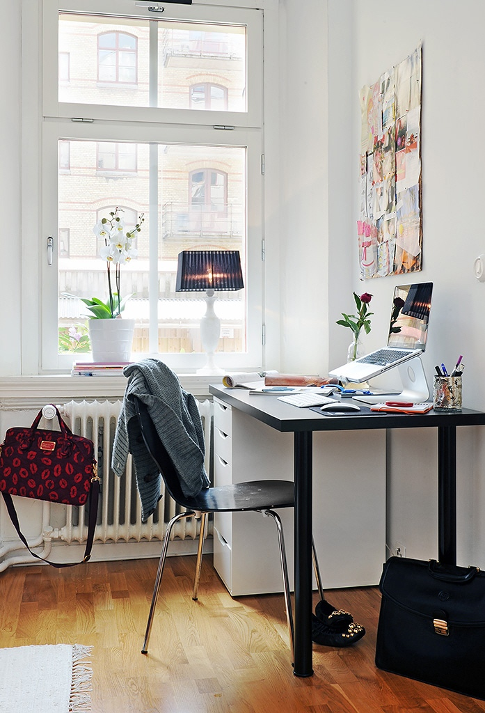 Latest inspiration for home workspace design