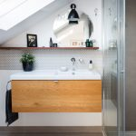 Little design hacks that will transform your small bathroom
