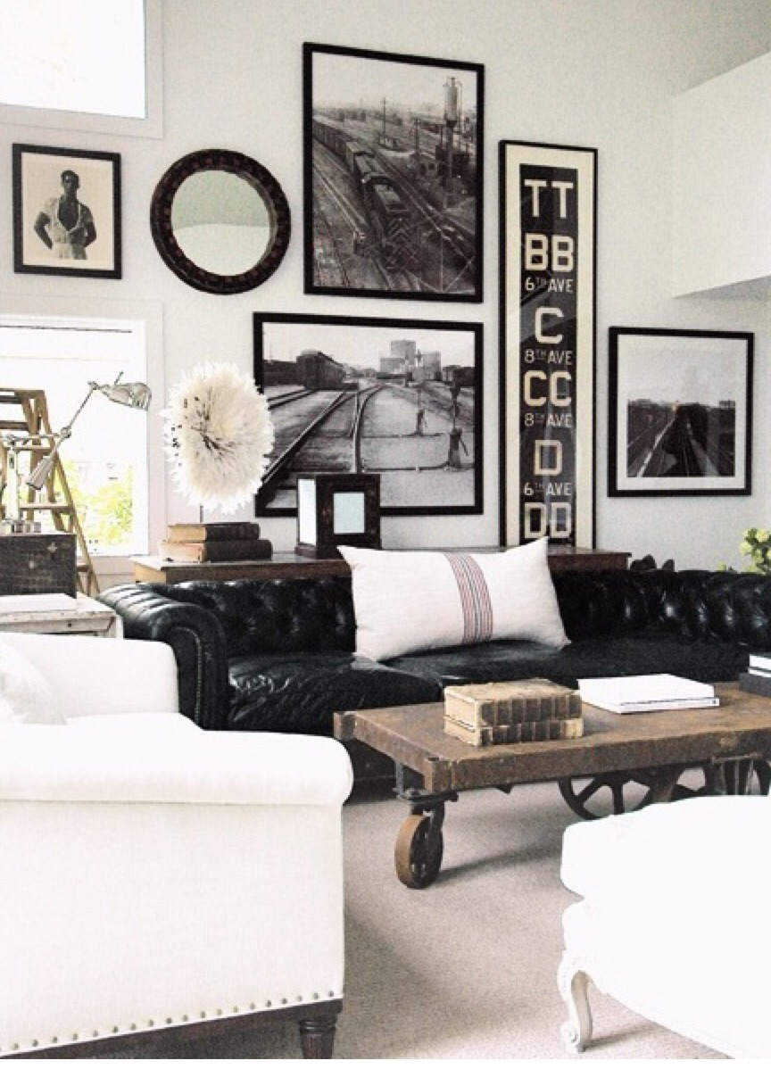 Living room furniture ideas to consider