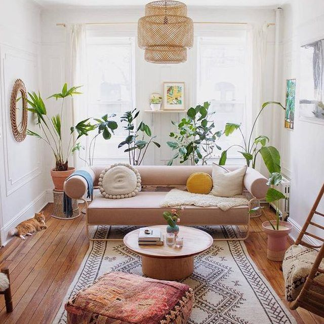 Living room interior decor photos to create the heart of your home