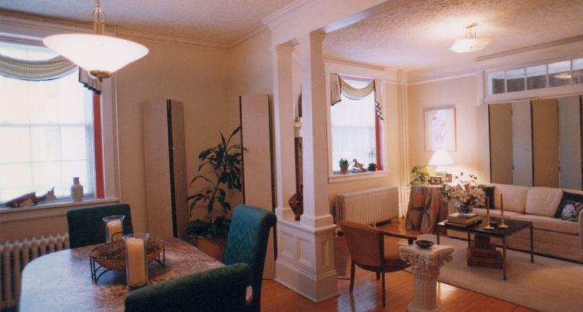 Living room interior painting ideas