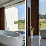 Luxurious Center Court Villa designed by DADA Partners
