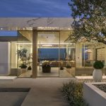 Luxury Los Angeles villa designed by McClean Design Architects