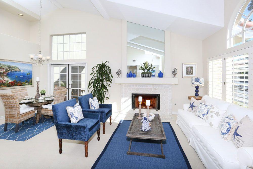 Mediterranean interior design and home decor ideas
