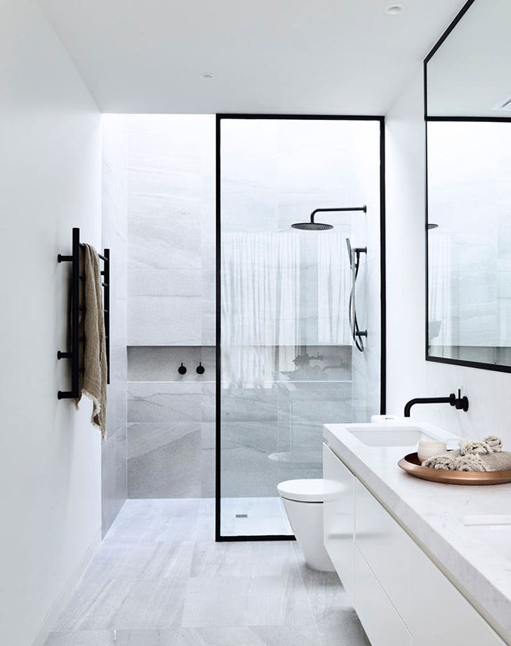 Minimalist interior design: definition and ideas to use