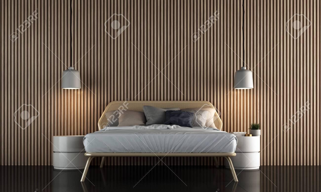 Modern bedroom interior design gallery