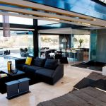 Modern building Ber House Designed by Nico van der Meulen Architects