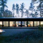 Modern cabin designs that are breathtaking