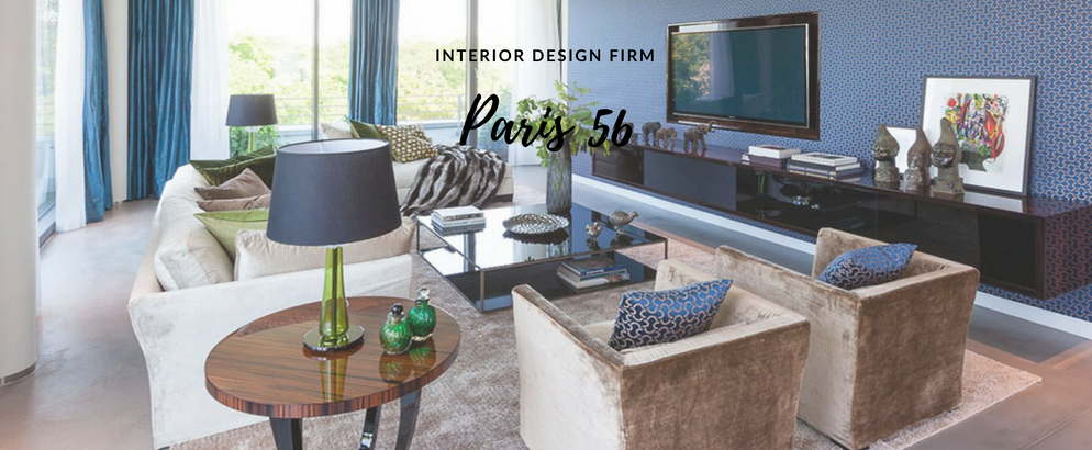 Modern interior design pictures that should inspire you