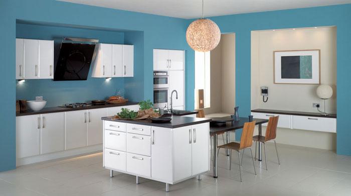 Modern kitchen design ideas that should inspire you