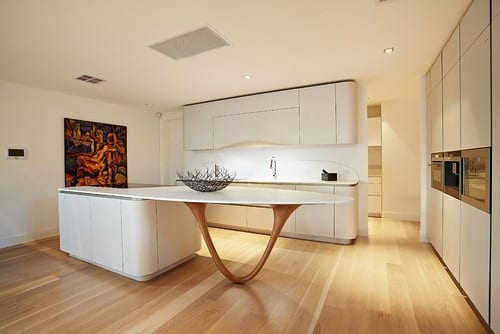 Modern kitchen island ideas for kitchens with a great design