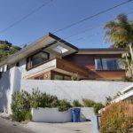 Modern West Hollywood residence designed by Fer Studio