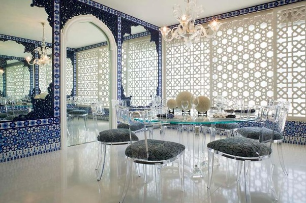 Moroccan interior design ideas, pictures and furniture