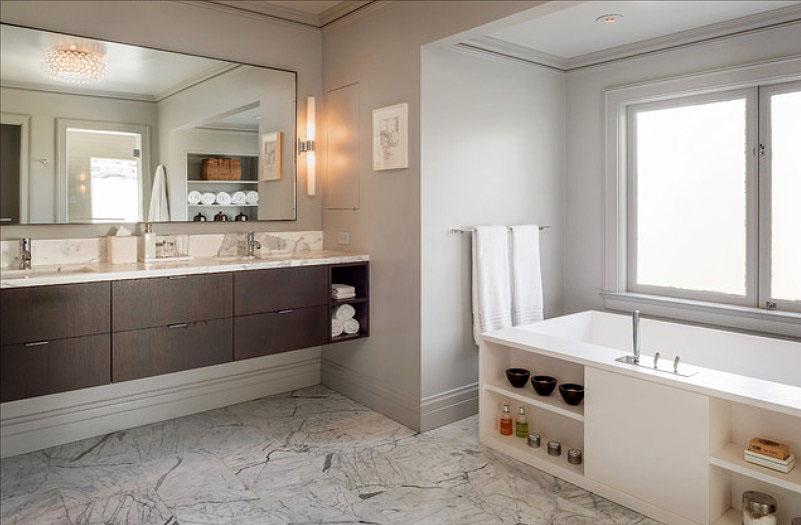 New bathroom decorating ideas