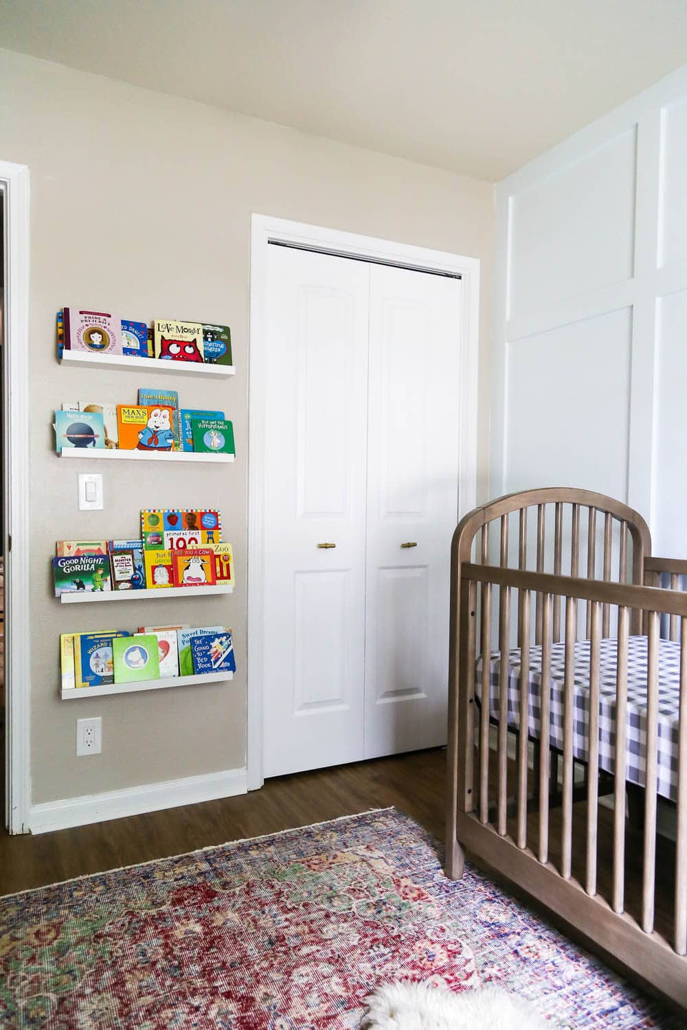 Nursery ideas that are just great