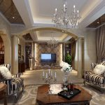 Penthouse design inspiration from Ando Studio