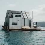Pictures of the beach house architecture and its beautiful surroundings