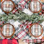 Plaid home decor for everyone