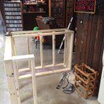 Rebuilding ideas for bars