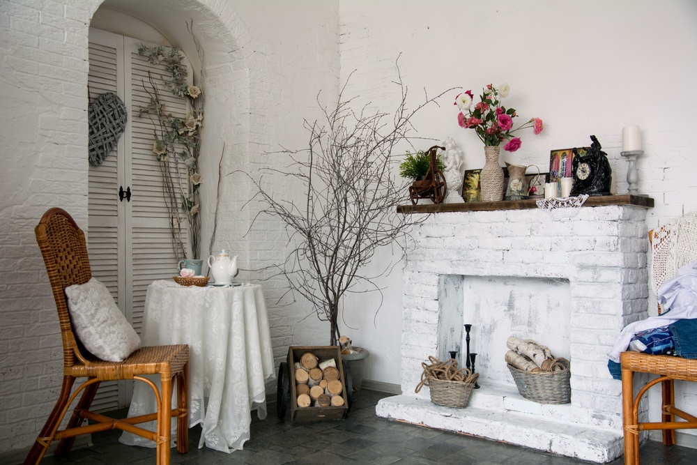 Shabby chic interior design, style, tips and inspiration