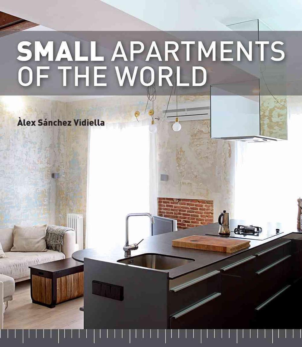 Showcase: Apartment Interior Design Inspiration