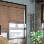 Smart Window treatments for noise cancellation