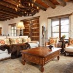 Southwestern interior design, style, and decorating ideas