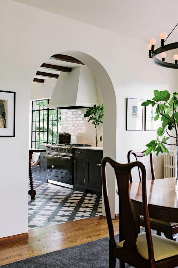Spanish interior design ideas and elements