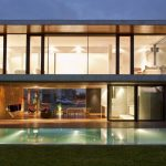 Stunning Moscow house designed by Olga Freiman