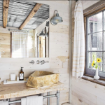 The best lighting for bathrooms