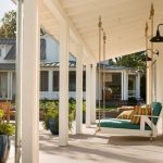 The difference between a porch, balcony, porch, patio, and deck