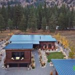 The Mazama House – A home with a unique design