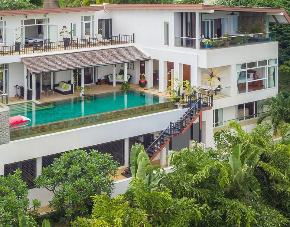 The View Villa in Phuket – a relaxing and amazing place