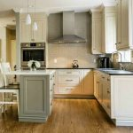Tips and inspiration for designing a small kitchen